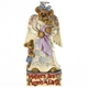 Mother Angel with Children - Boyds Figurine, 4016485