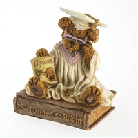 Bear Graduation - Boyds Figurine, 4027330