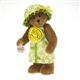Boyds 12in 'Flora B. Bloom' Plush Bear, 4027332