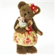 Mother's Day 12 inch Plush Bear Boyds, 4032720