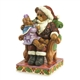 Simple Santa Boyds by Jim Shore Figurine, 4035827