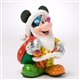 Christmas Mickey Mouse, Disney Figurine - Britto 4027895