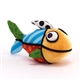 Pop Art Fish Britto Plush 4031647