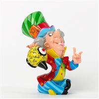 Mad Hatter Mini Figurine - Disney By Britto, 4033976