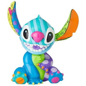 Disney Stitch Big Figurine by Britto, 6003343