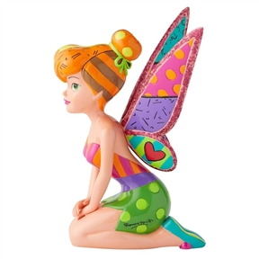 "Disney Tinker Bell 6"" Figurine by Britto, 6003344"