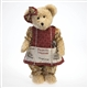 Boyds Plush Bear Julia B. Bakerly 4021468