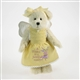 Boyds Plush Bear Angel Friend 4023997