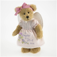 Boyds Plush Bear Angel Daughter 4023999