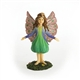 Boyds Peacock Fairy Figurine, 4024645