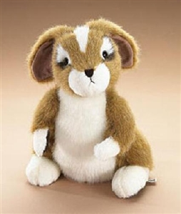 Boyds 10in 'Benny Bunny' Plush Rabbit, 533195