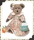 Boyds 12in 'Teresa D. Bestlove' Plush Bear, 82512