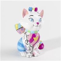 Disney, Britto Mini Marie Figurine 4026294