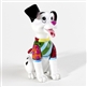 Disney, Britto Mini Lucky Figurine 4026295