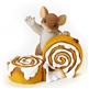 "Charming Tails ""Hi There, Sweetie Buns"" 4025715"