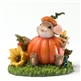Charming Tails 'Maxine's Pumpkin Costume', 4027674
