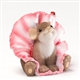 Mouse in Tutu - Charming Tails Figurine, 4027688