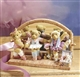 Three Ballerina Bears - Cherished Teddies Figurine, 104632