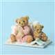 Get Well Bears, Cherished Teddies Figurine 4025781