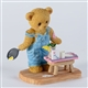 Bear Cooking Breakfast, Figurine - Cherished Teddies 4027219