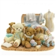 Young Bears in Attic Figurine - Cherished Teddies, 4016839
