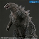 X-Plus Large Monster Series Godzilla 2019 Standard Version Vinyl Figure