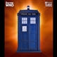Tenth Doctor's TARDIS 1/6 Scale Police Box by Big Chief Studios