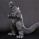 X-Plus Toho 12in Series Godzilla 1955 Vinyl Figure - Diamond Reissue