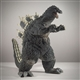 X-Plus Toho 12in Godzilla 1962 Vinyl Figure - Diamond
