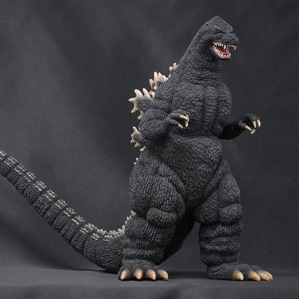 X-Plus Toho 12in Series Godzilla 1989 Vinyl Figure ...