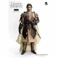 Game of Thrones Jaime Lannister 1/6 Scale Figure by threeZero