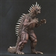 X-Plus Toho 12in Varan Vinyl Figure - Diamond, NOV132225