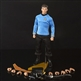 QMX Star Trek Master Series Doctor McCoy 1/6 Scale Figure by Quantum Mechanix