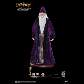 1/6 Scale Albus Dumbledore (Sorcerer's Stone) Figure by Star Ace