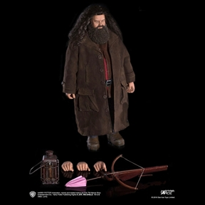 1/6 Scale Rubeus Hagrid (Sorcerer's Stone) Figure by Star Ace