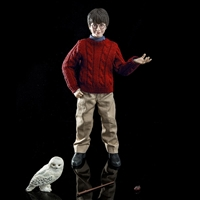 Sorcerer's Stone Harry Potter Casual Wear 1/6 Scale Figure by Star Ace