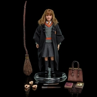 Harry Potter Sorcerers Stone Hermione Granger 1/6 Scale Figure by Star Ace