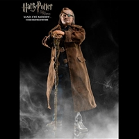 Harry Potter Order of the Phoenix Mad-Eye Moody 1/6 Scale Figure by Star Ace