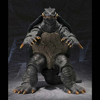 S.H. MonsterArts Gamera 2 (1996) Articulated Figure - PREORDER