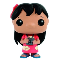 Funko POP Lilo & Stitch Lilo Vinyl Figure