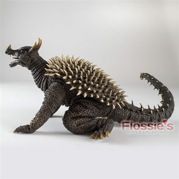 X-Plus Large Monster Series Anguirus 1968 Vinyl Figure - Diamond Re-Issue