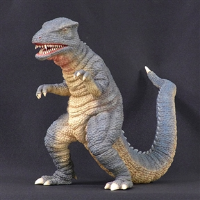 X-Plus Large Monster Series Gorosaurus Vinyl Figure - Diamond Re-Issue