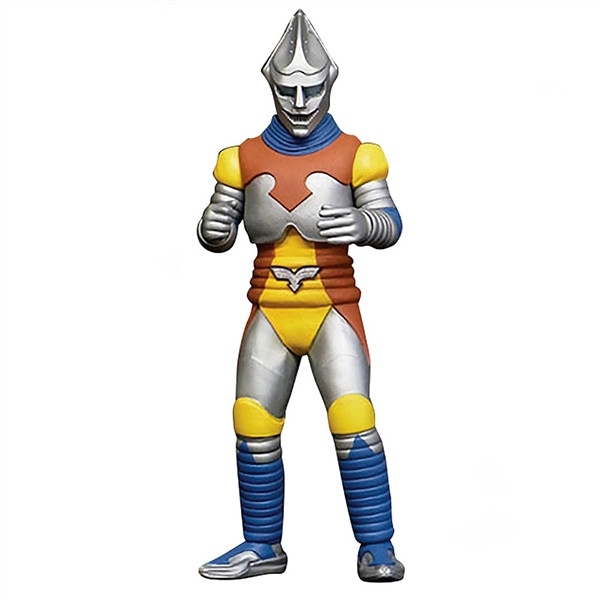 X-Plus Large Monster Series Jet Jaguar Vinyl Figure - Diamond Previews Exclusive Re-Issue