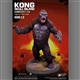 Star Ace / X-Plus Kong: Skull Island 2.0 Roaring/Fighting 32cm Vinyl Statue - Deluxe Version
