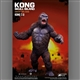 Star Ace / X-Plus Kong: Skull Island 2.0 Roaring/Fighting 32cm Vinyl Statue - Standard Version