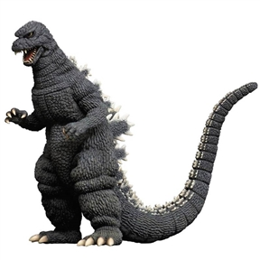 X-Plus Toho 12in Godzilla 1984 Vinyl Figure | Flossie's Gifts and Collectibles