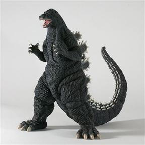 X-Plus Toho 12in Godzilla 1992 Vinyl Figure | Flossie's Gifts and Collectibles