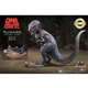 One Million Years B.C. Allosaurus Vinyl Figure by Star Ace / X-Plus
