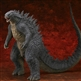 X-Plus 12in Series Godzilla 2014 Vinyl Figure - Diamond Reissue