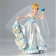 Disney Showcase Cinderella Wedding Couture de Force Figurine, 4045443